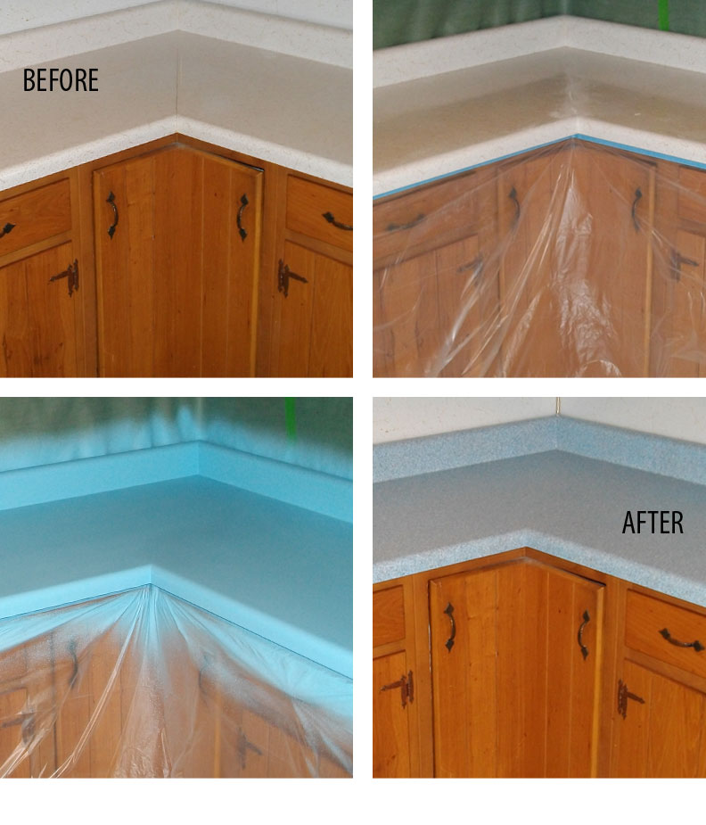 badger bath reglazing countertop refinishing countertop repair